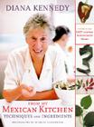 From My Mexican Kitchen: Techniques and Ingredients Cover Image