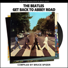 The Beatles Get Back to Abbey Road Cover Image