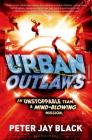 Urban Outlaws Cover Image