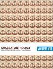 Shabbat Anthology VIII Songbook Cover Image