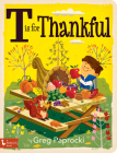 T Is for Thankful Cover Image