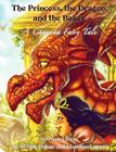 The Princess, the Dragon, and the Baker: A Chanuka Fairy Tale Cover Image