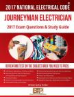 2017 Journeyman Electrician Exam Questions and Study Guide Cover Image