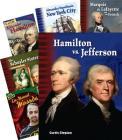 Exploring Alexander Hamilton 9-Book Set Cover Image