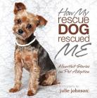 How My Rescue Dog Rescued Me Cover Image