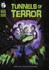 Tunnels of Terror Cover Image