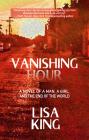 Vanishing Hour Cover Image