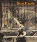 Fierce Friends: Artists and Animals, 1750-1900 Cover Image