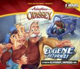 Eugene Returns! (Adventures in Odyssey #44) Cover Image