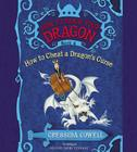 How to Cheat a Dragon's Curse (How to Train Your Dragon #4) Cover Image