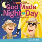 God Made Night and Day (Buck Denver Asks... What's in the Bible?) Cover Image