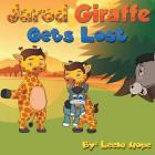 Jarod Giraffe Gets Lost Cover Image