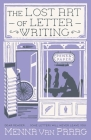 The Lost Art of Letter Writing Cover Image