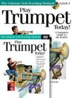 Play Trumpet Today! Beginner's Pack: Book/CD/DVD Pack Cover Image