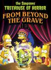 Simpsons Treehouse of Horror from Beyond the Grave Cover Image