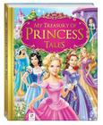 My Treasury of Princess Tales Cover Image