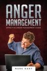 Anger Management: Effective Anger Management Guide Cover Image