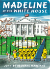 Madeline at the White House Cover Image