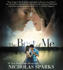 The Best of Me Lib/E Cover Image