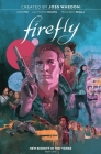 Firefly: New Sheriff in the 'Verse Vol. 1 Cover Image