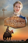 When the Cowboy Rides Away Cover Image
