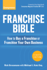 Franchise Bible Cover Image