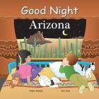 Good Night Arizona (Good Night Our World) Cover Image