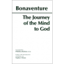 The Journey of the Mind to God Cover Image