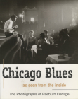 Chicago Blues: As Seen from the Inside [With Flaps] (Illinois) Cover Image