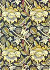 William Morris Notebook (Decorative Notebooks) Cover Image