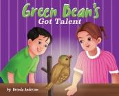 Green Bean's Got Talent Cover Image