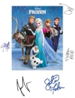 Frozen: Screenplay Cover Image
