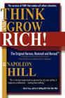Think and Grow Rich! Cover Image