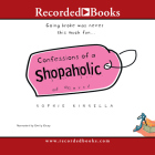 Confessions of a Shopaholic Cover Image