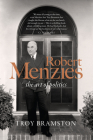 Robert Menzies: The Art of Politics Cover Image