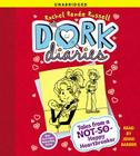 Dork Diaries 6: Tales from a Not-So-Happy Heartbreaker Cover Image