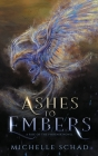 Ashes to Embers Cover Image