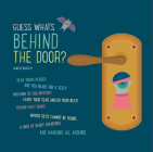 Guess What's Behind the Door? Cover Image
