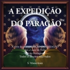 The Paragon Expedition (Portuguese): To the Moon and Back Cover Image