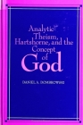 Analytic Theism, Hartshorne, and the Concept of God Cover Image