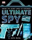 Ultimate Spy Cover Image