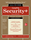 Comptia Security+ All-In-One Exam Guide, Sixth Edition (Exam Sy0-601)) Cover Image