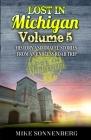 Lost In Michigan Volume 5 Cover Image