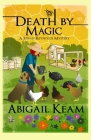 Death By Magic: A Josiah Reynolds Mystery 14 Cover Image