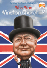 Who Was Winston Churchill? (Who Was?) Cover Image