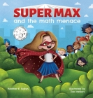 Super Max and the Math Menace Cover Image