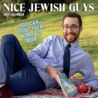 Nice Jewish Guys Wall Calendar 2021 Cover Image