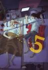 Saint Young Men Omnibus 5 (Vol. 9-10) Cover Image