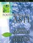 Footprints in the Ashes (Hardcover) Cover Image