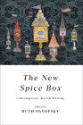 The New Spice Box: Contemporary Jewish Writing Cover Image